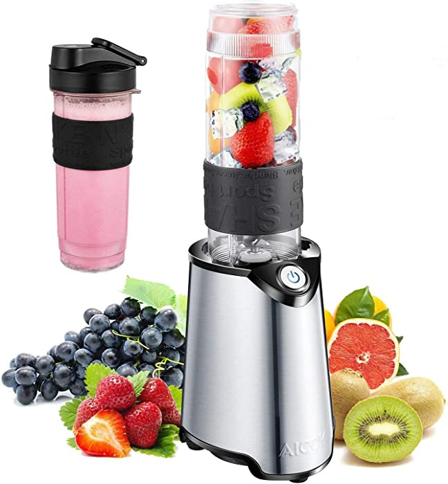Top 10 Aicok Mini Blender