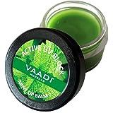 Vaadi Herbals Lip Balm, Mint, 10g