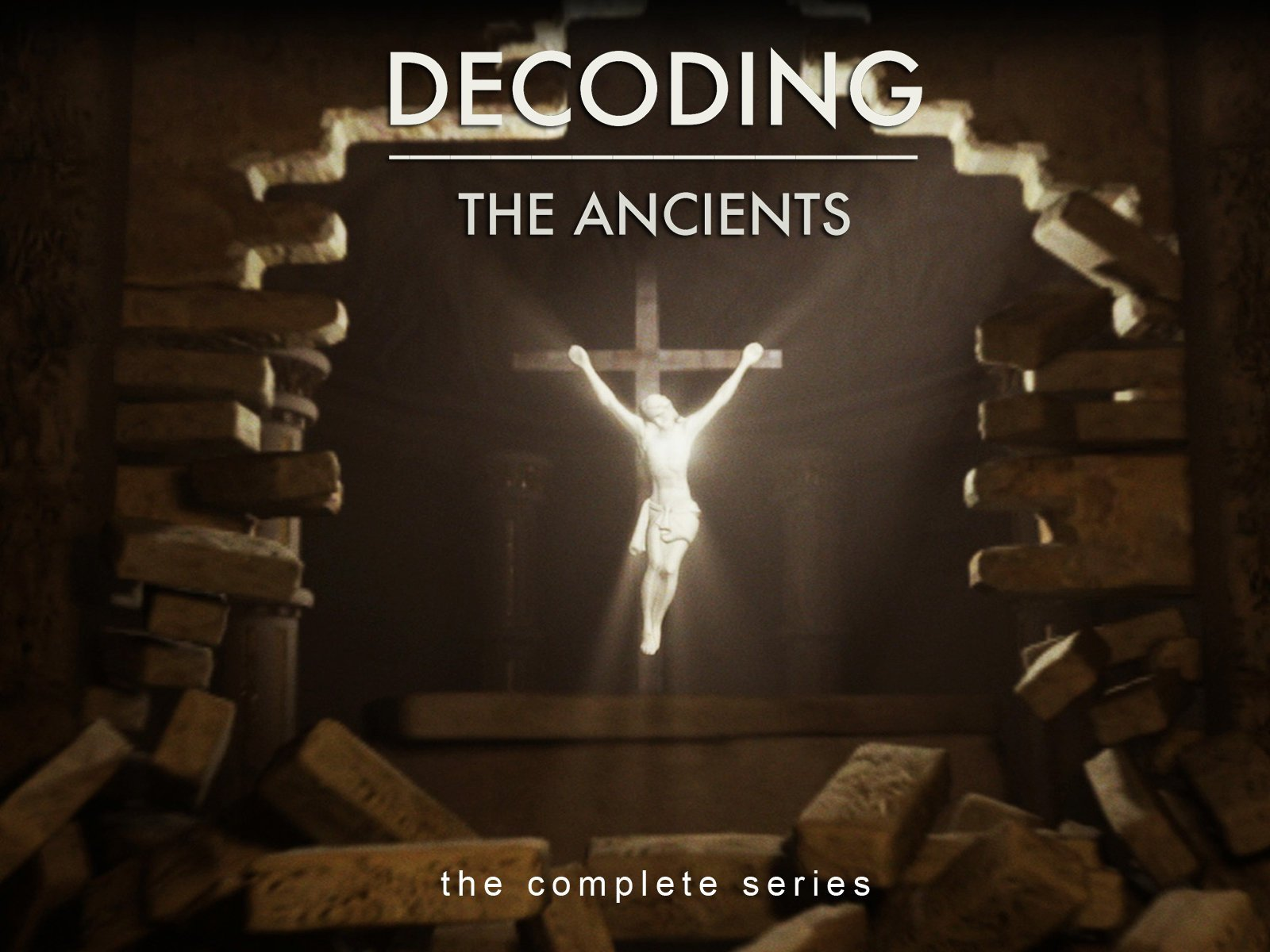 Decoding The Ancients on Amazon Prime Video UK