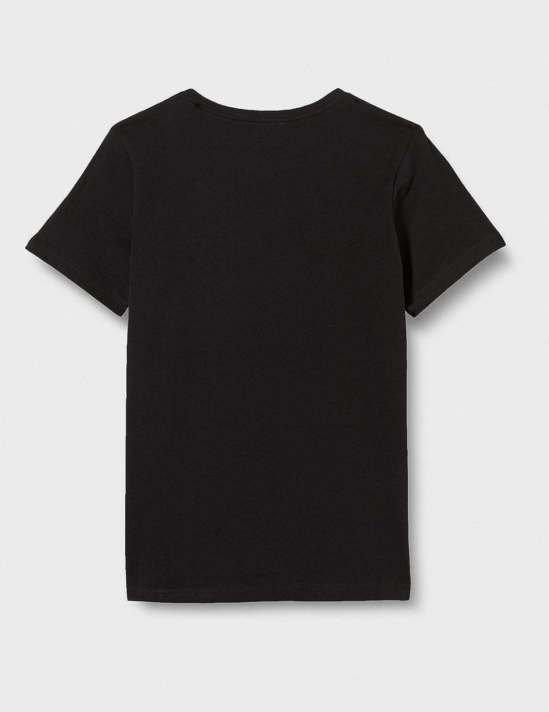 Gar/çon T-Shirt Quiksilver Distant Fortune T-Shirt pour Gar/çon 8-16 Ans