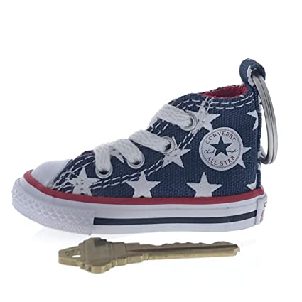 Amazoncom Converse All Star Chuck Taylor Sneaker Shoe Car Key - Car shoe usa