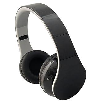 ERJI Manos Libres Bluetooth Auriculares Inalámbrico estéreo Libre música Juegos Moda: Amazon.es: Deportes y aire libre