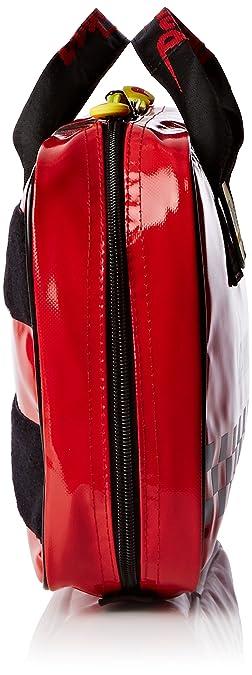 Parabag Cannulation, Portés Dos Unisexe Adulte - Rouge - Rouge,