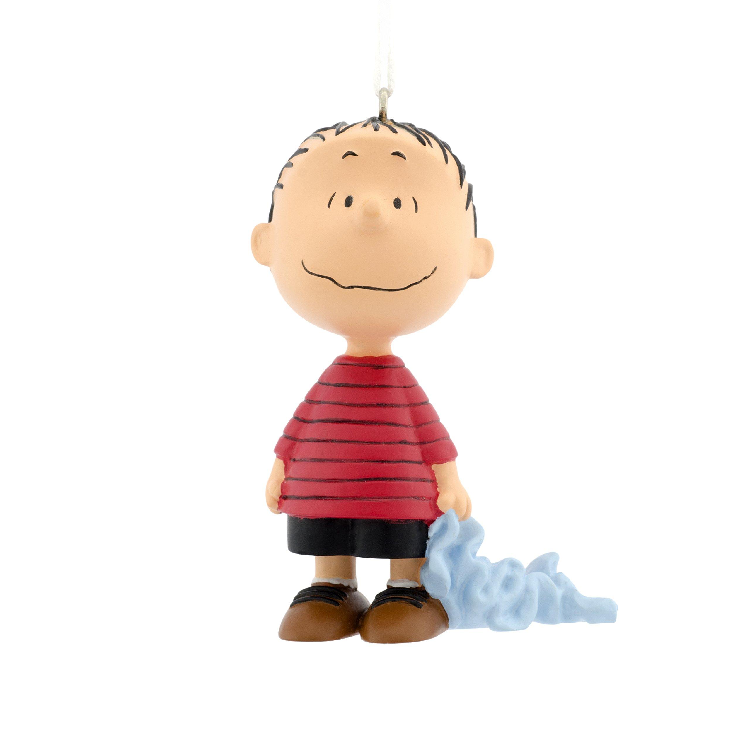Hallmark Peanuts Linus Christmas Ornament