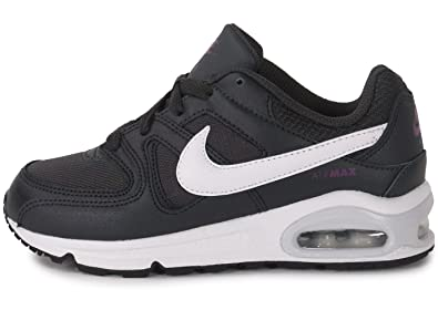 tout neuf 88055 5d81a Nike Air Max Command (PS), Chaussures de Sport Fille