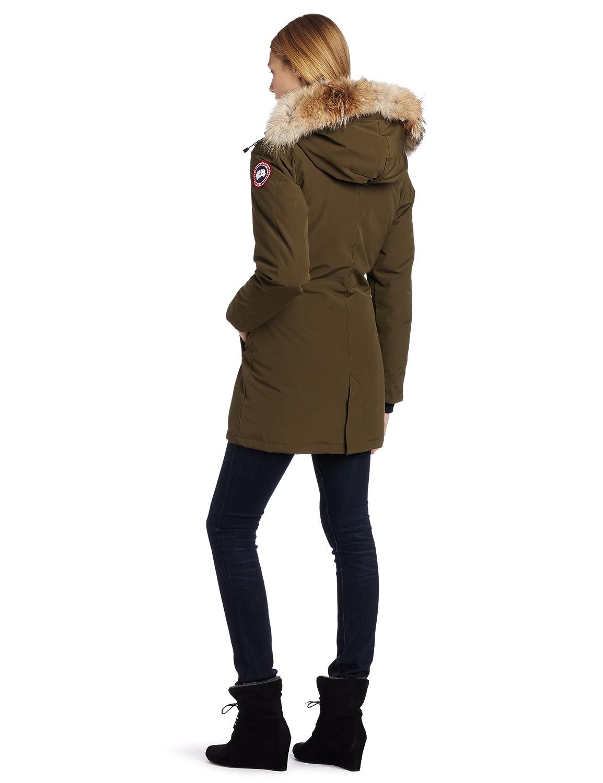 Canada Goose, Women's Jacket, Green, Large