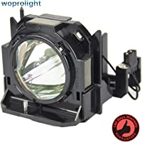 ET-LAD60W Replacement Projector Lamp with Housing for Panasonic Projector