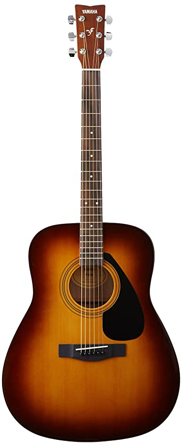 248e0c7f85b Yamaha F310 TBS 6-String Acoustic Guitar, Right-Handed, Tobacco Sunburst:  Amazon.in: Musical Instruments