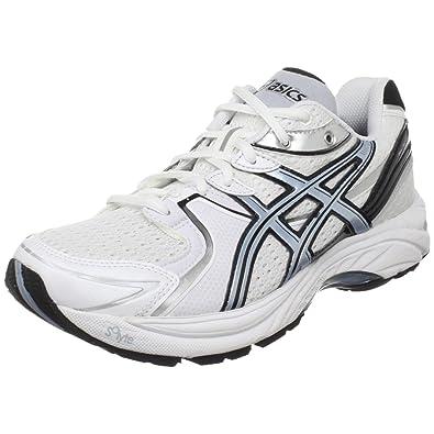 ASICS Women's GEL-Tech Walker Neo 2 Walking Shoe,White/Skyway/Black