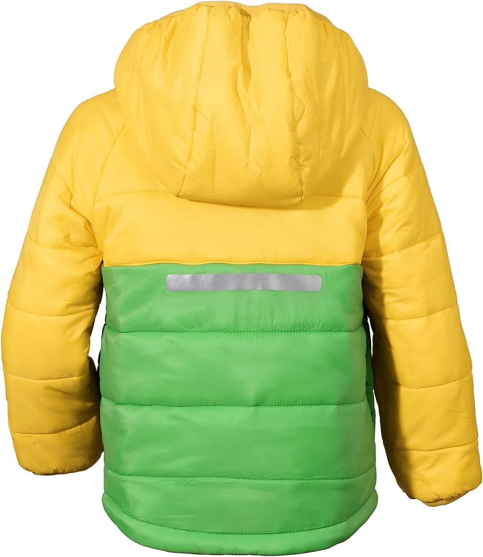 Didriksons Sunne Padded Kids Jacket