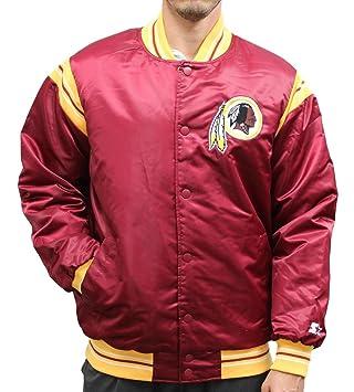 02eb8315c Washington Redskins NFL Men s Starter