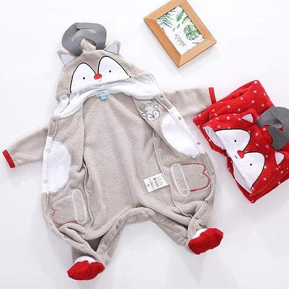 Amazon.com  Dot Romper Pajamas fbd3d1c60