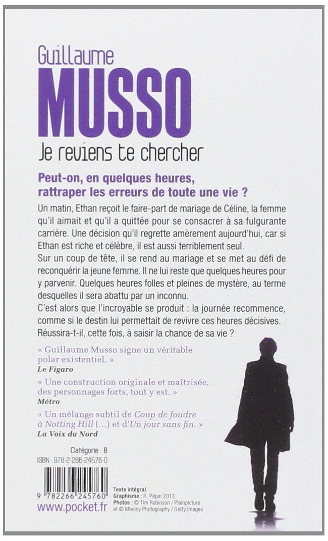 MUSSO TE GRATUIT REVIENS JE TÉLÉCHARGER CHERCHER GUILLAUME