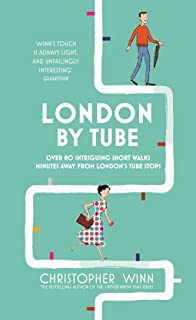 This is my london travel diary activity book city guide in one london by tube over 80 intriguing short walks minutes away from londons tube stops solutioingenieria Choice Image