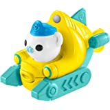 Fisher-Price Octonauts Gup Speeders Gup-U Toy Figure