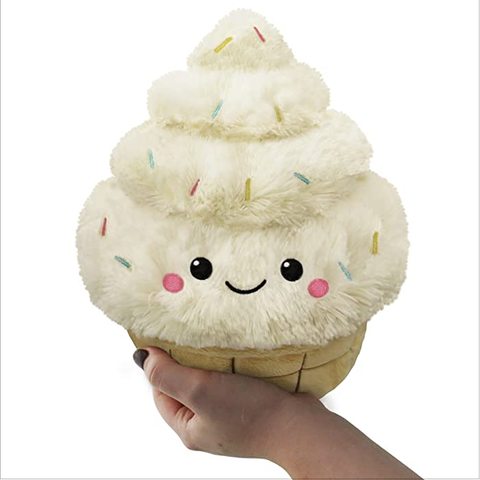 Top 4 Squishables Food Peppermint