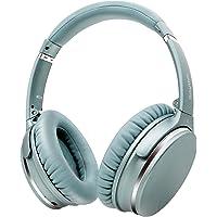 Noise Cancelling Headphones Real Over Ear,Wireless Lightweight Srhythm Durable Foldable Deep Bass Hi-Fi Stereo Bluetooth…