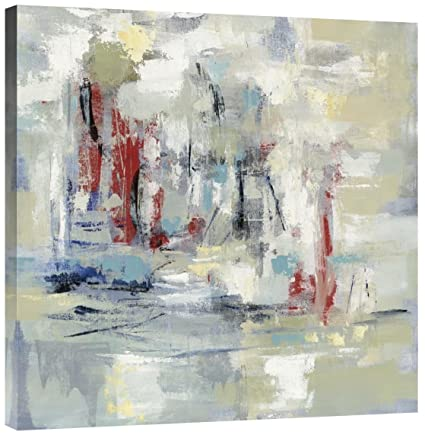 Global Gallery Silvia Vassileva Giclee Stretched Canvas Artwork 16 x 20