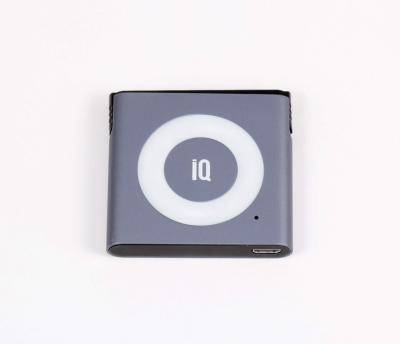 IQ Cigarrillo Electrónico Kit/Cigarros Electrónicos De Vapor/Vapeador Kit - MINI con batería de 240mAh + 2ml Vaporizador Tank + Cable USB - Sin Nicotina ...