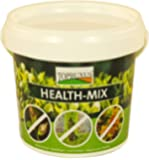 TOPBUXUS HEALTH-MIX, stops and prevents boxblight, 200g for 100m2 Boxwood, do what the grower does! …