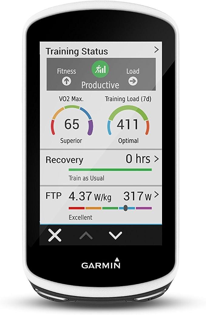 Garmin Edge 1030 Navegador - Navegador Gps: Amazon.es: Electrónica