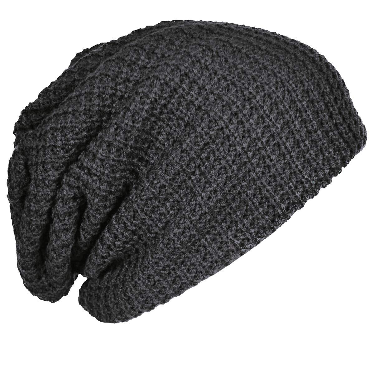 032904de59f64 FORBUSITE Bonnet Tressé Maille Respirant et Léger-Mode-Homme-Eté/Automne-B08:  Amazon.fr: Vêtements et accessoires