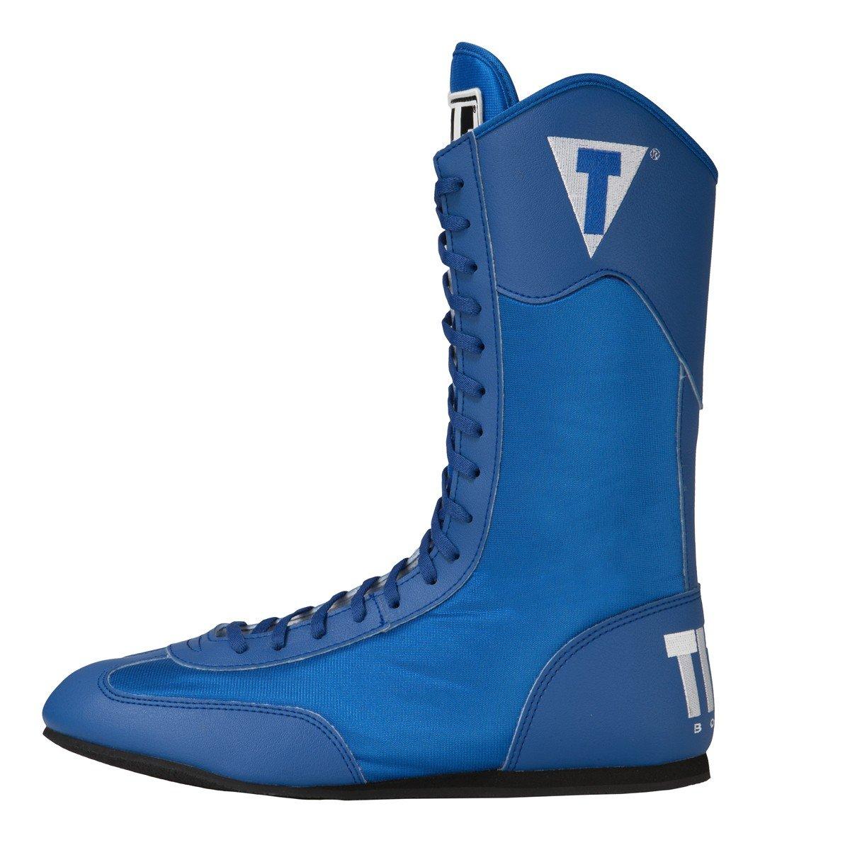 タイトルspeed-flex Encore Tall Boxing Shoes ブルー