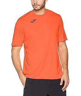 Joma Marsella - Camisetas Equip. M/c Hombre: Amazon.es: Ropa y ...