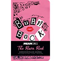 Editions, I: Mean Girls: The Burn Book Hardcover