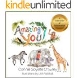 Amazing YOU!: A Celebration of Individuality!