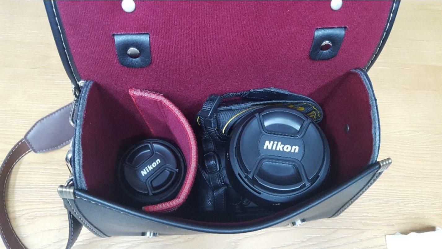 Pixco Pixco 2 Way Hand Shoulder Strap for Sony Olympus Pentax Canon Nikon Panasonic