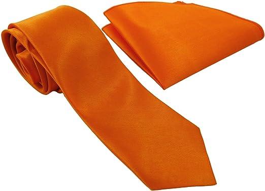 Poly Satin Costume cravate d'affaires Hommes Cravate