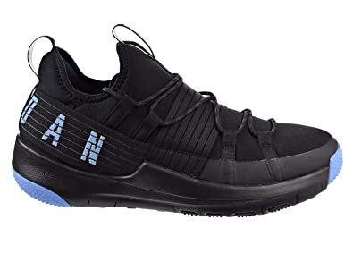 6537e136ac282e ... Jordan Trainer Pro Mens Training Shoes Black University Blue AA1344-007  (11 D