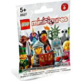 "Lego Minifigure Collection Series 6 Mystery ""Single Random Figure"""