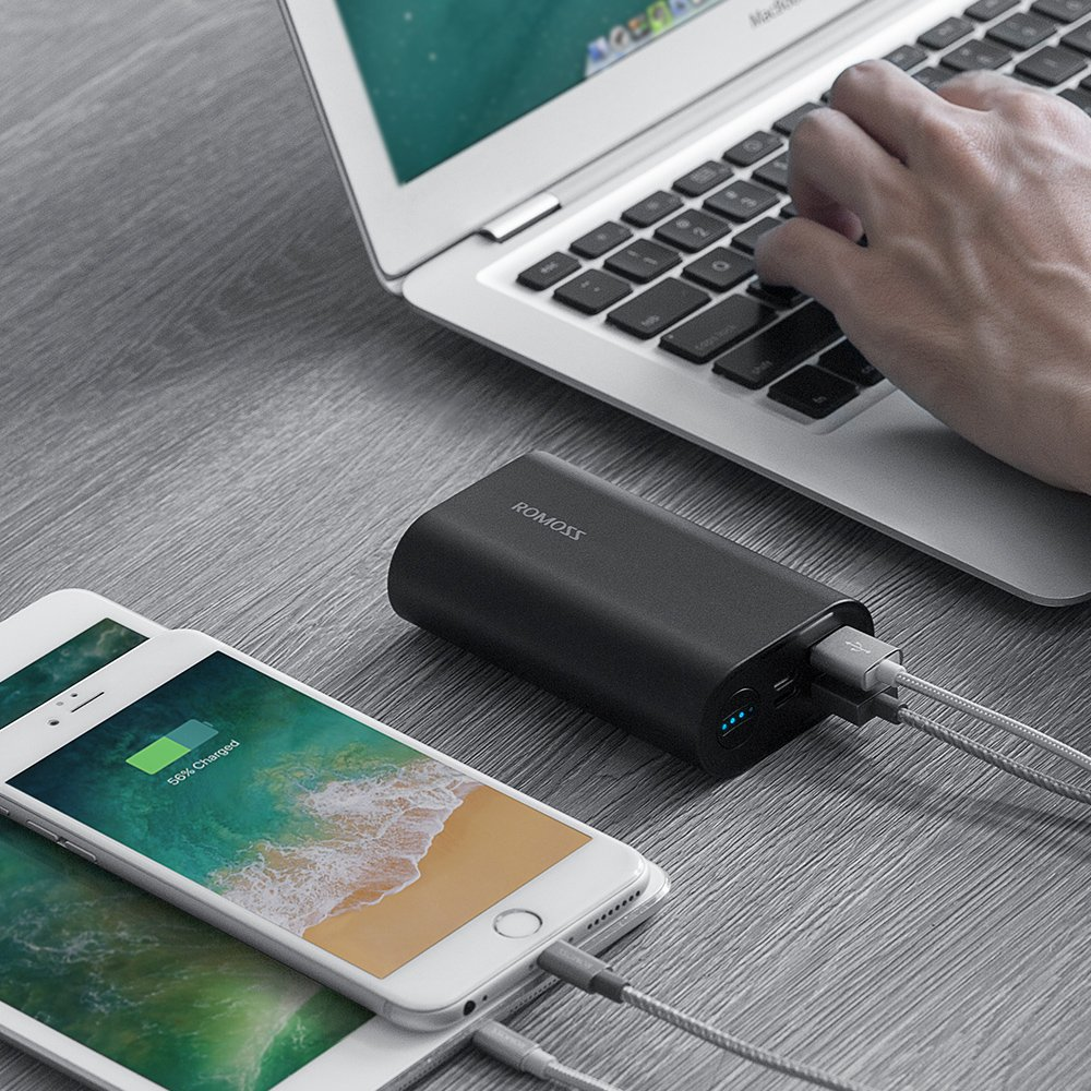 Portable Charger with the Longest Battery Life,...