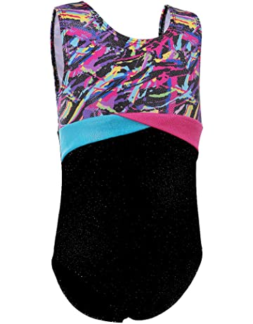 3f8686daed3d Amazon.co.uk  Leotards - Girls  Sports   Outdoors