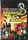 Regreso A La Tierra [DVD]