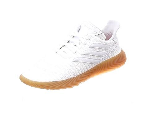 adidas Sobakov, Zapatillas de Deporte para Hombre: Amazon.es: Zapatos y complementos