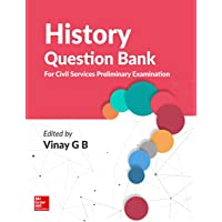 History Question Bank (For Civil Services Preliminary Examination)