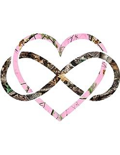 infinity heart combo camos