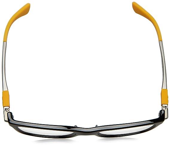 30ebca6cfe Amazon.com: Ray-Ban RY1549 Eyeglass Frames 3733-48 - Black RY1549-3733-48:  Clothing