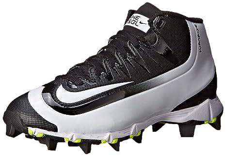 Nike – Botines de béisbol Huarache 2KFilth Keystone M Bg, para niños