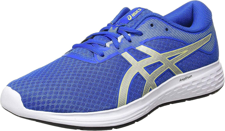 ASICS Patriot 11 - Zapatillas de Running Hombre: Amazon.es: Zapatos y complementos