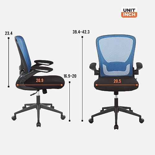 GO DEEP 365 Mesh Computer Chair