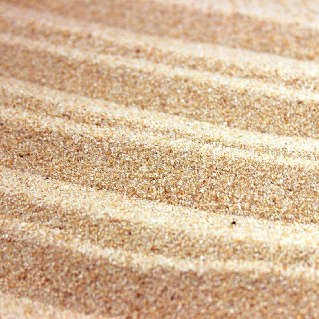 砂場用乾燥砂 さらさらあそび砂【ブラウン】 20kg(13.3L)×20袋【400kg】 B06XX6KZ3T   400kg