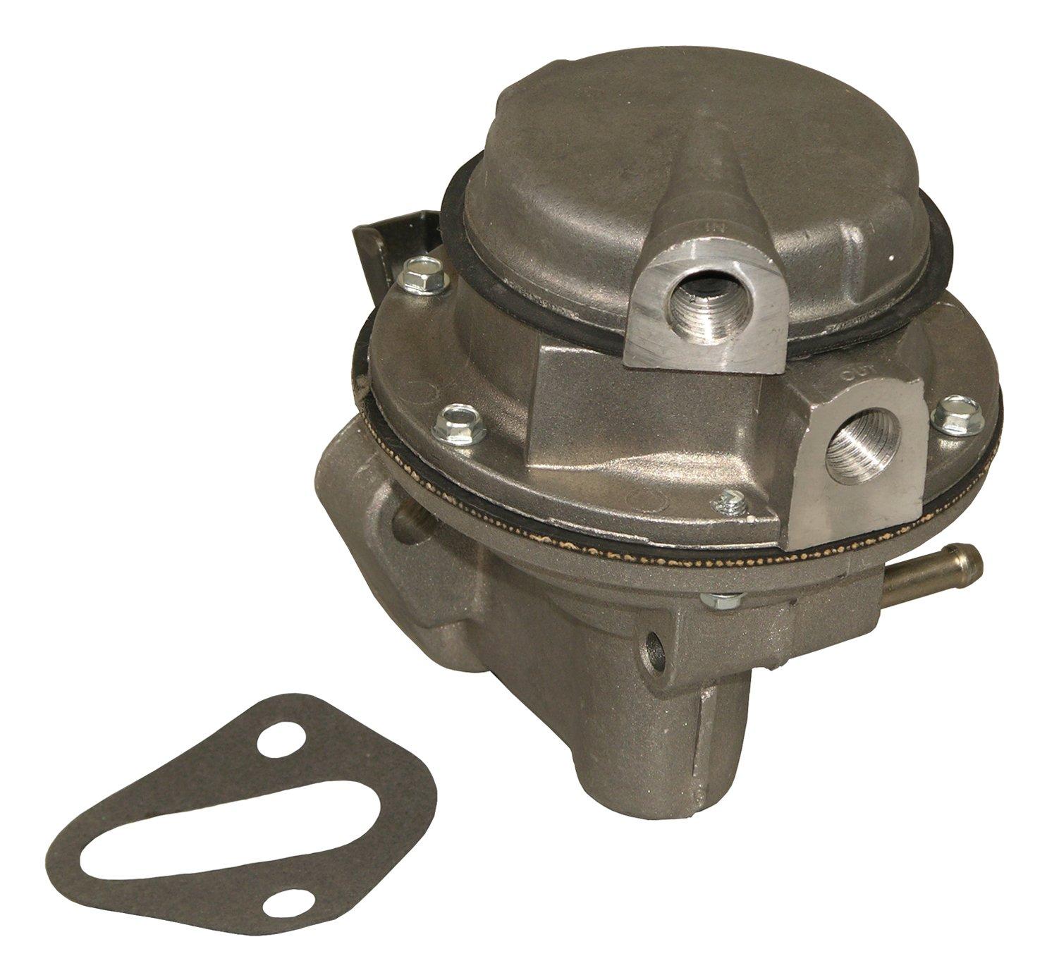 Airtex 60501 Mechanical Fuel Pump for 1984 Crusader Marine 327 8 Cylinder