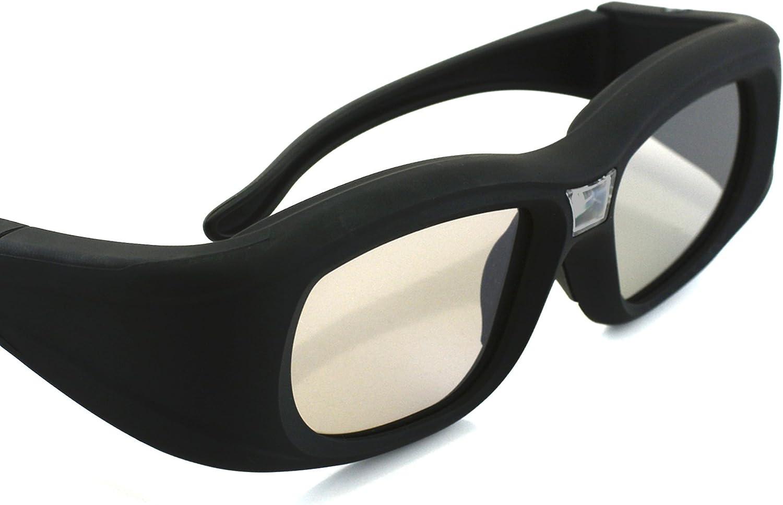 2x Gafas 3D DLP-Link
