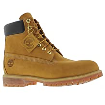 Premium Wheat Nubuck