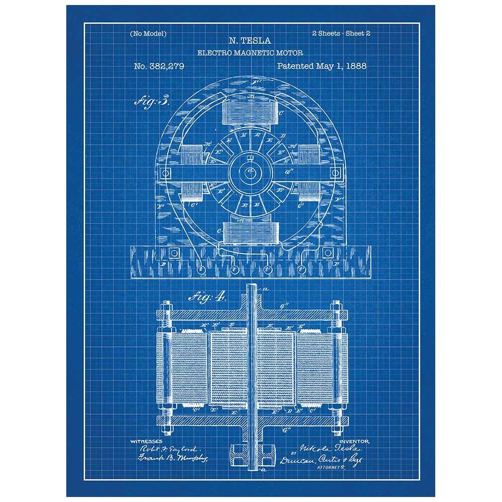 Perpetual Motion Generator Plans – Jerusalem House