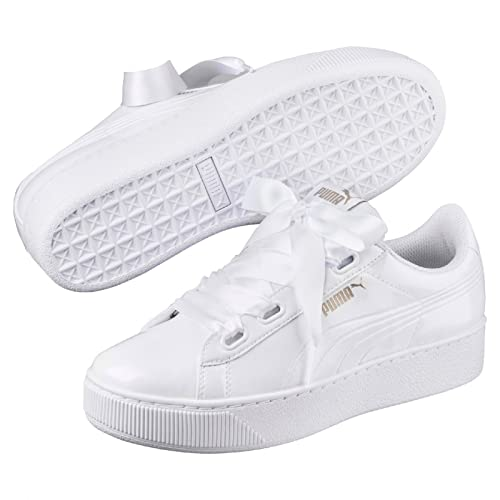 Platform Puma Vikky Scarpe it E Donna P Borse Sneaker Ribbon Amazon 5CSRxCqnP